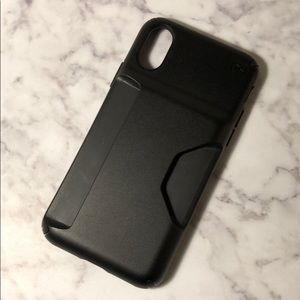 Speck iPhone X Wallet Case